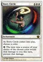 Magic: the Gathering - Story Circle - Eighth Edition