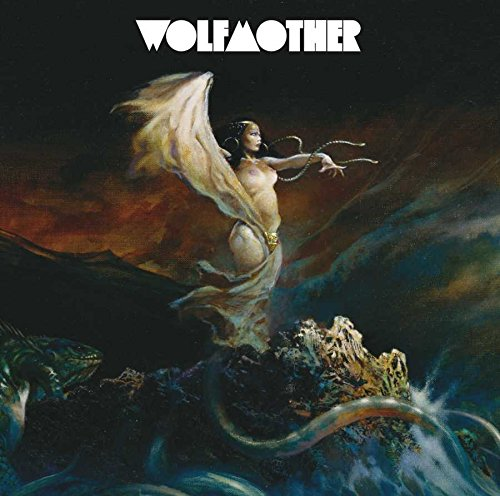 Wolfmotherの詳細を見る
