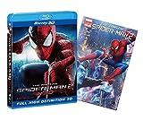 アメイジング・スパイダーマン2TM IN 3D (3D&2D ブルーレイセット) (初回限定版) [Blu-ray]