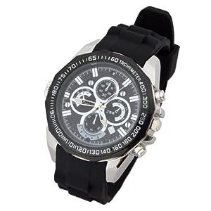 サンコー microSDカードな腕時計カメラ ※簡易日本語説明書付き WRTWTCAM