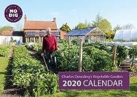 Charles Dowding's Vegetable Garden Calendar 2020