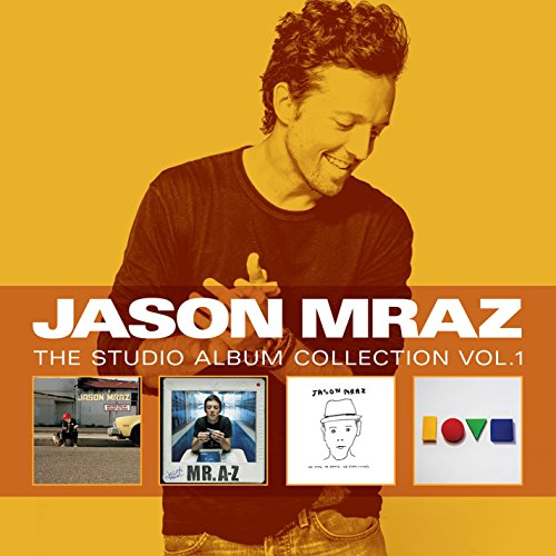 The Studio Album Collection, V...