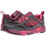 関連アイテム:(ブルックス) Brooks レディース ランニング・ウォーキング シューズ・靴 Cascadia 11 GTX [並行輸入品]