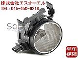 ベンツ W203 W204 W209 W219 エアマスセンサー(エアフロメーター) C230 C280 C350 CLK350 2730940948