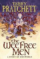 The Wee Free Men (Discworld Novels)