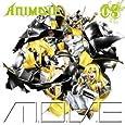 anim.o.v.e 03 (DVD付)