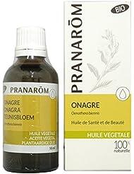 プラナロム イブニングプリムローズオイル 50ml (PRANAROM 植物油)