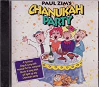 Chanukah Party by Paul Zim