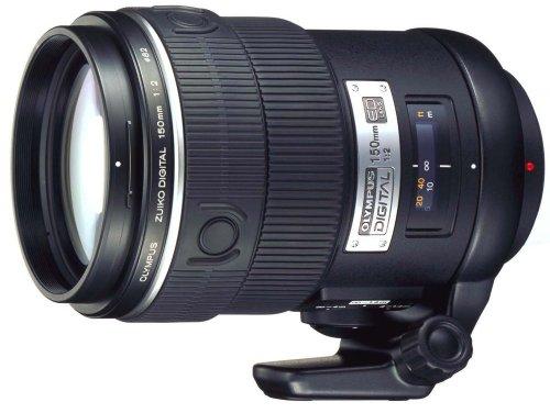 OLYMPUS 大口径望遠レンズ ZUIKO DIGITAL ED 150mm F2.0