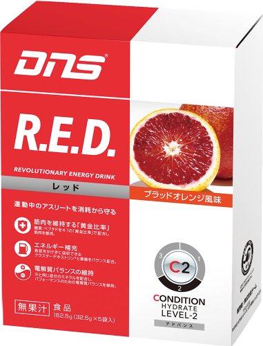 DNS R.E.D. 箱(162.5g)