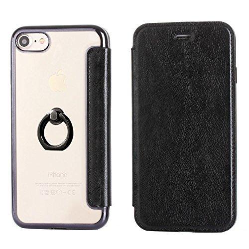 iPhone8 ケース / iPhone7 ケース アイフォン 8 / 7 用 ケース 手帳型 レザ...