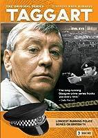 Taggart: Evil Eye Set [DVD] [Import]