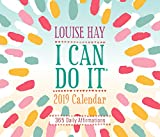 I Can Do It 2019 Calendar: 365 Daily Affirmations