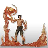 ONE PIECE ワンピース DXF THE RIVAL vs1 ポートガス・D・エース 単品 バンプレスト プライズ