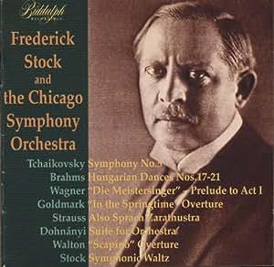 Tchaikovsky: Symphony No.5, etc.
