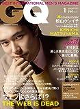 GQ JAPAN (ジーキュー ジャパン) 2011年 01月号 [雑誌]