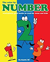The color by number worksheets good books to read for teens and kids