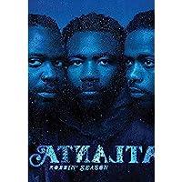 Atlanta Robbin' (Season 2) [並行輸入品]