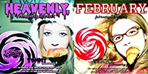FEBRUARY & HEAVENLY(通常盤)