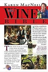 Wine Bible by Karen McNeil Hardcover