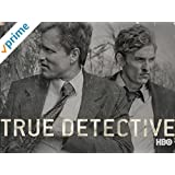 TRUE DETECTIVE/二人の刑事 (吹替版)