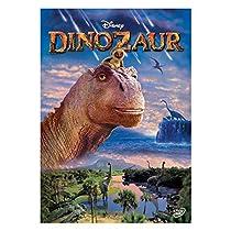Dinosaur [DVD] [Region 2] (IMPORT) (No English version) by D.B. Sweeney