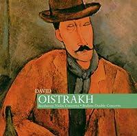 David Oistrakh Plays Beethoven & Brahms