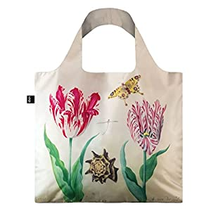 JACOB MARREL Two Tulips & Irma Boom DNA 03 Bag: 50x42 cm