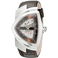 [ハミルトン]HAMILTON 腕時計 AMERICAN CLASSIC VENTURA AUTO H24515591 メンズ [正規輸入品]