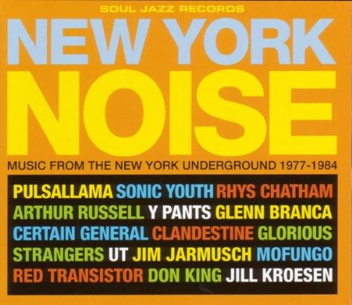 New York Noise, Vol. 2