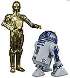スター・ウォーズ 1/12 C-3PO & R2-D2