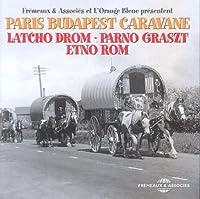 Paris Budapest Caravane