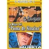 Mejor Del Puma De Sinaloa