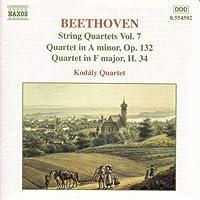String Quartets 7 (2000-02-22)