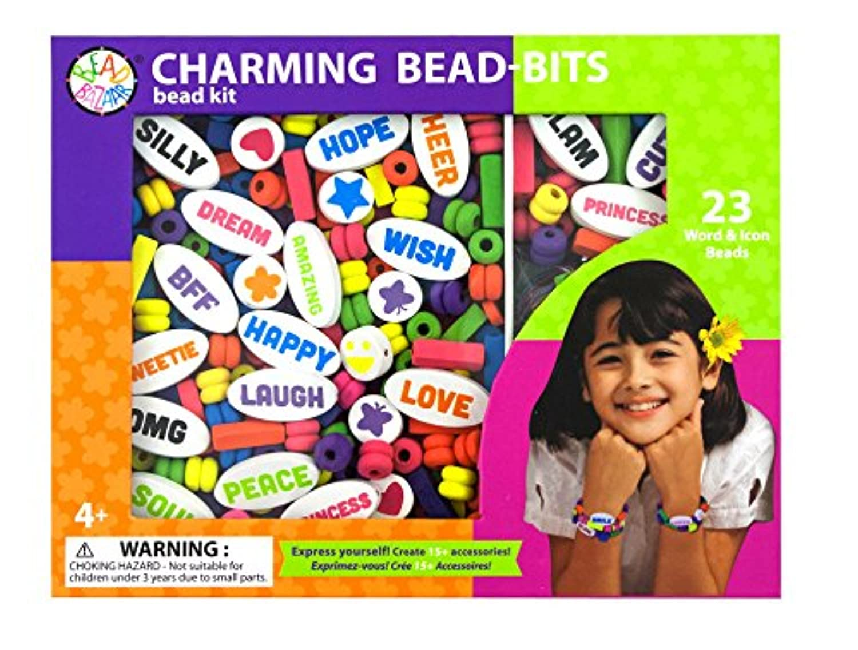 Bead Bazaar Charming Bead Bits