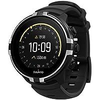 スント(SUUNTO) 腕時計 スパルタン スポーツ リストHR バロ 10気圧防水 GPS 心拍/気圧/高度/方位/速度/距離計測 [日本正規品 メーカー保証2年]