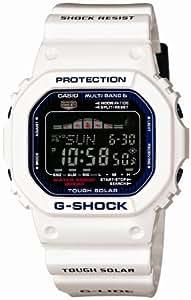 [カシオ]CASIO 腕時計 G-SHOCK ジーショック G-LIDE 電波ソーラー GWX-5600C-7JF メンズ