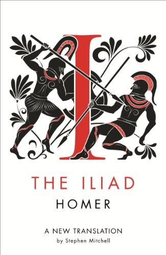 The Iliad: A New Translation (English Edition)
