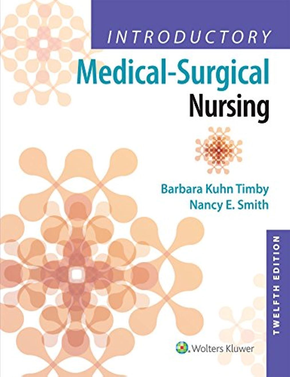 ハイライトボス放射能Introductory Medical-Surgical Nursing