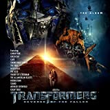 Transformers: Revenge Of The Fallen - Original Soundtrack [Analog]