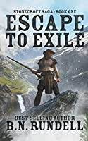 Escape to Exile (Stonecroft Saga)