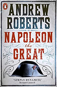 Napoleon the Great by [Roberts, Andrew]
