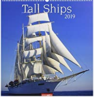 Tall Ships - Kalender 2019
