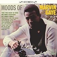 Moods Of Marvin Gaye [12 inch Analog]