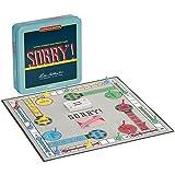 Sorry 1954年Edition???Americanのお気に入りPursuitゲームW /ヴィンテージボックス&ボード