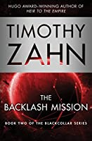 The Backlash Mission (The Blackcollar Series)