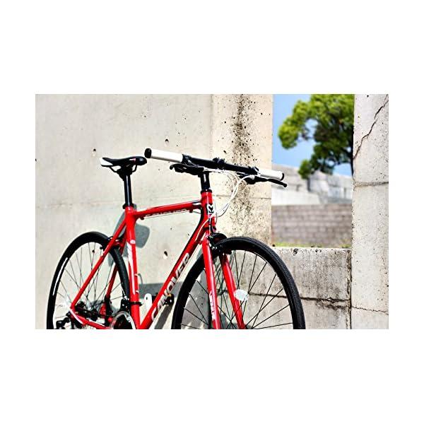 CANOVER(カノーバー) クロスバイク ...の紹介画像16