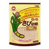 きび砂糖ミニ角 (220g)
