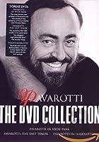 Collection: Hyde Park / Last Tenor / Rigoletto [DVD] [Import]