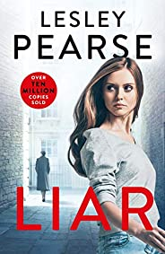 Liar: The Sunday Times Top 5 Bestseller